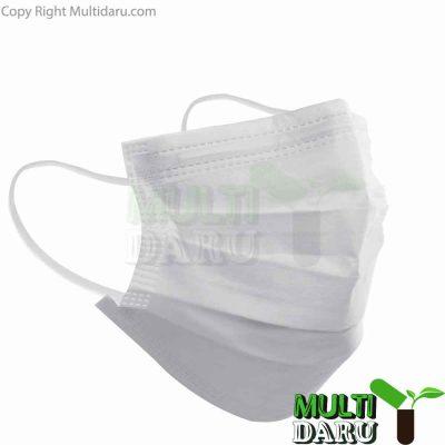 ماسک سه لایه پزشکی بهنود 10 عددی